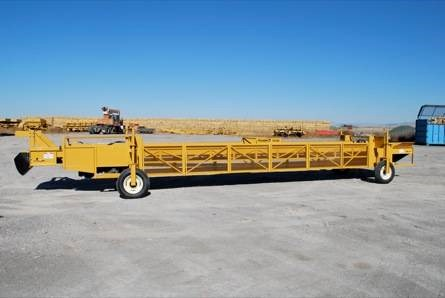 2012 Double L 936 Potato Conveyor For Sale