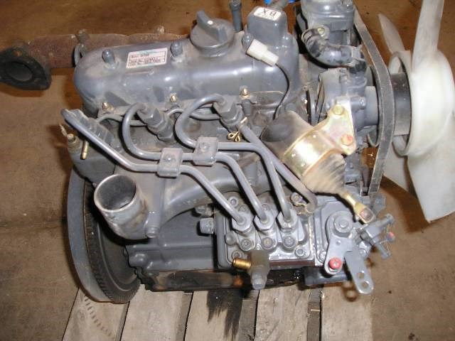 Kubota ENG Engine/Power Unit For Sale » Ginop Sales Inc