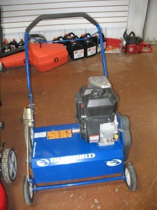 Power Rake For Sale >> 2012 Blue Bird Pr22 Power Rake For Sale Farm Implement And