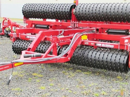 Tillage For Sale: 2013 Brillio[...]