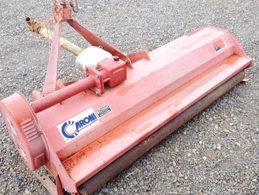 Flail Mower For Sale: 2000 Car[...]