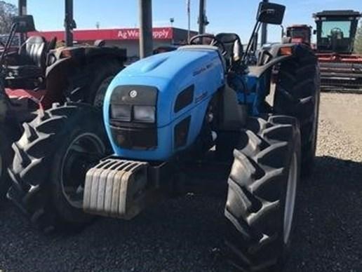 Tractor For Sale: 2002 Landini[...]