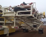 Conveyor - Stacking For Sale: 2015 Superior 36X80PRSC