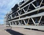 Conveyor - Transfer For Sale: 2015 KPI-JCI 47-3670S-BOTTOM