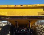 End Dump Truck For Sale: 2014 Komatsu HM400-3