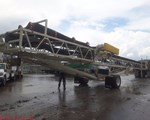Conveyor - Stacking For Sale: 2016 Superior 30X95PRSC