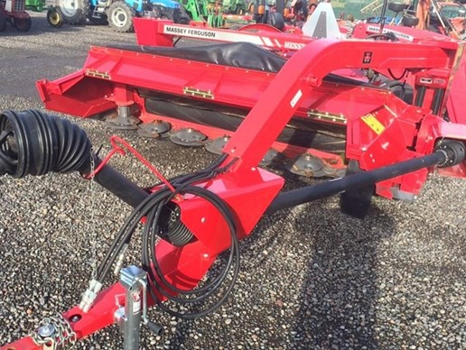 Mower Conditioner For Sale: 20[...]