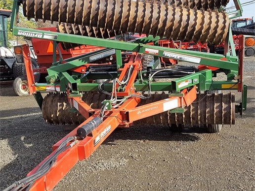 Tillage For Sale: 2012 Brillio[...]