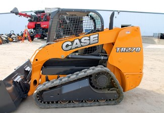 2012 Case TR270