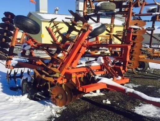 Disk Harrow For Sale: 2000 Cas[...]