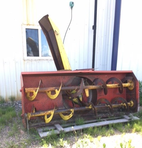 Farm King Allied 96 Snow Blower For Sale