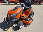 Riding Mower For Sale: 2017 Husqvarna GT54LS, 26 HP