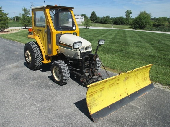 1997 Cub Cadet 7234 Tractor For Sale