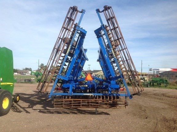 2014 Landoll 7431-29 Disk Harrow For Sale