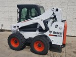 Skid Steer For Sale: 2013 Bobcat S650, 74 HP