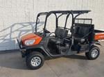 Utility Vehicle For Sale: 2017 Kubota RTVX1140