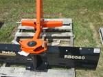 Box Blade Scraper For Sale: 2017 Land Pride RB0560