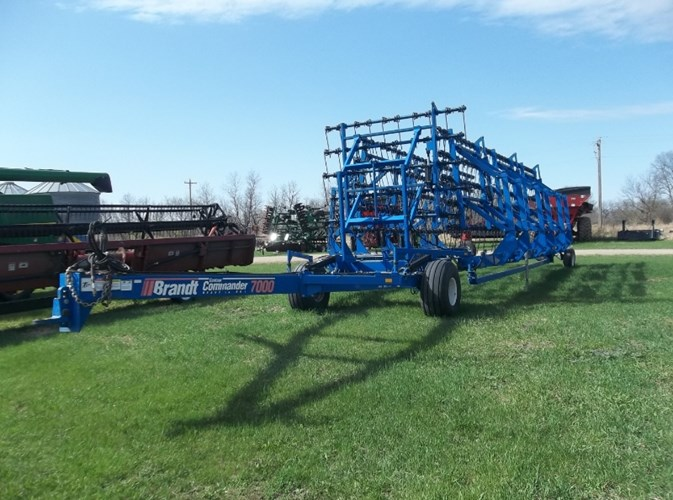 2004 Brandt 7000 Tillage For Sale