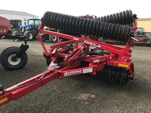 Tillage For Sale: 2016 Brillio[...]