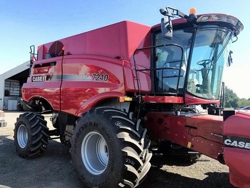 Combine For Sale: 2016 Case IH[...]