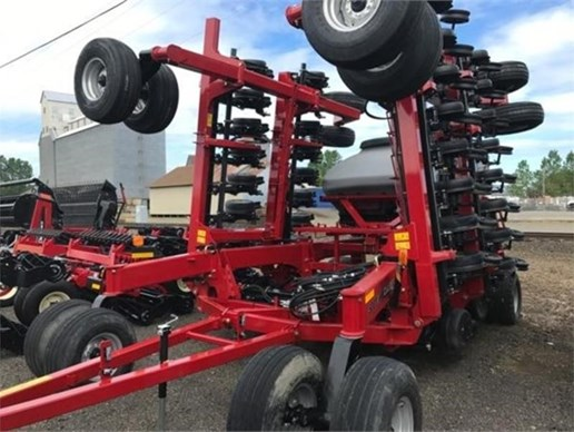 Air Seeder For Sale: 2017 Case[...]