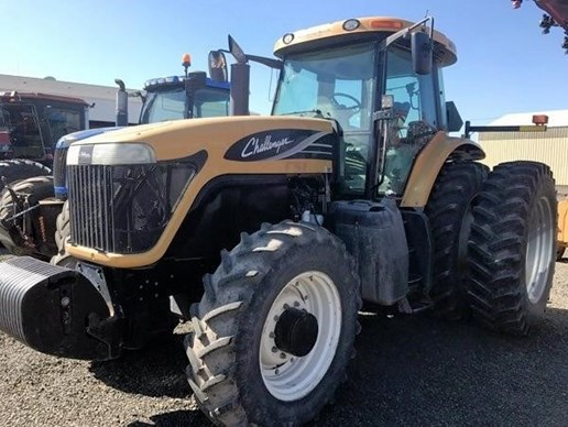 Tractor For Sale: 2005 Challen[...]