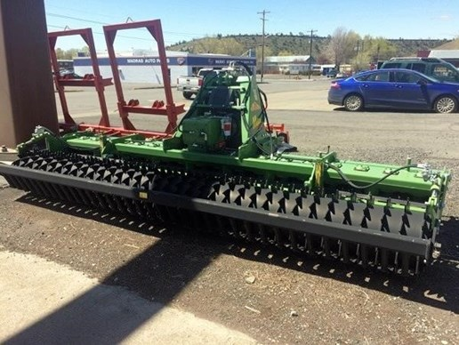 Rotary Tiller For Sale: 2015 C[...]