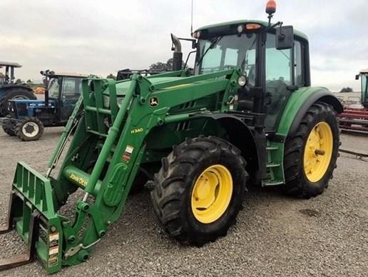 Tractor For Sale: 2013 John De[...]