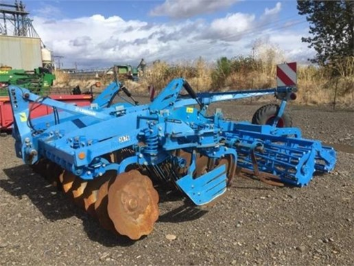 Disk Harrow For Sale: 2015 Lem[...]