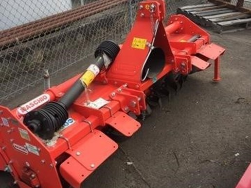 Rotary Tiller For Sale: 2015 M[...]