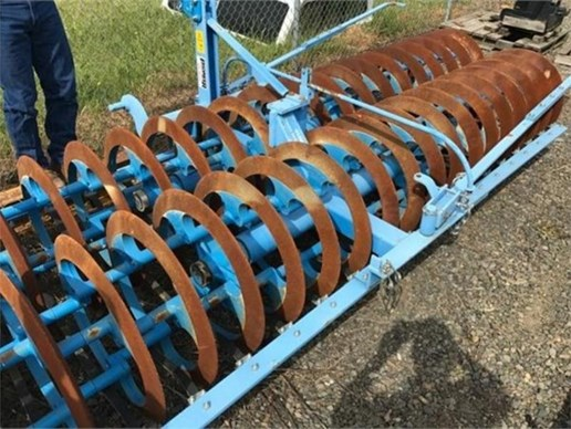 Tillage For Sale: 2015 Lemken [...]