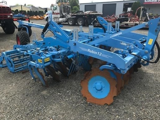 Disk Harrow For Sale: 2016 Lem[...]