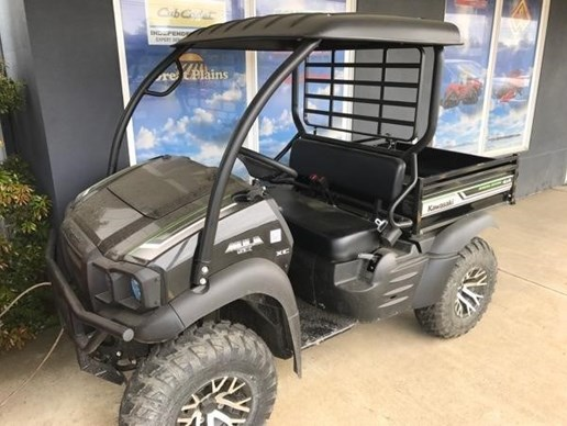 Utility Vehicle For Sale: 2018[...]
