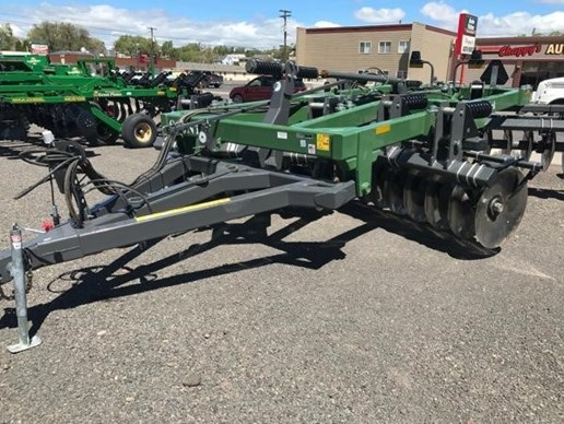 Disk Harrow For Sale: 2016 Wis[...]