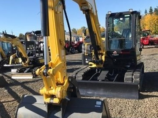 Excavator-Mini For Sale: 2016 [...]