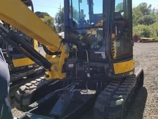 Excavator-Mini For Sale: 2017 [...]
