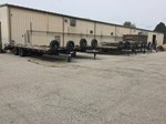 Equipment Trailer For Sale: 2000 Cronkhite