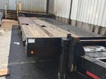 Equipment Trailer For Sale: 2003 Talbert AC3-25
