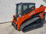 Skid Steer-Track For Sale: 2017 Kubota SVL95-2S, 95 HP