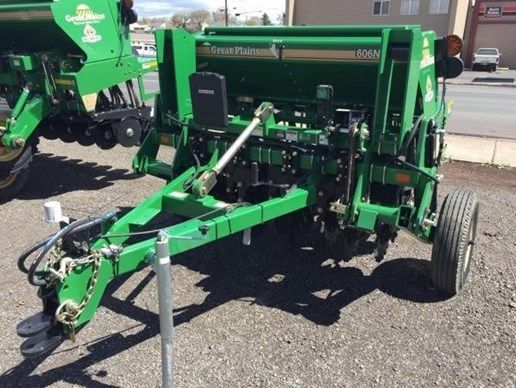 Grain Drill For Sale: 2015 Gre[...]