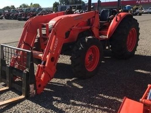 Tractor For Sale: 2013 Kubota [...]