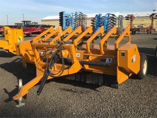 Flail Mower For Sale: 2017 Vri[...]