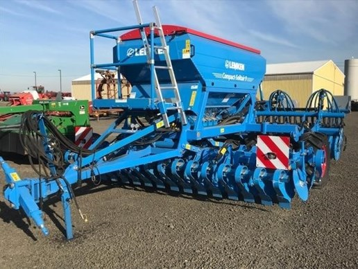 Air Seeder For Sale: 2017 Lemk[...]