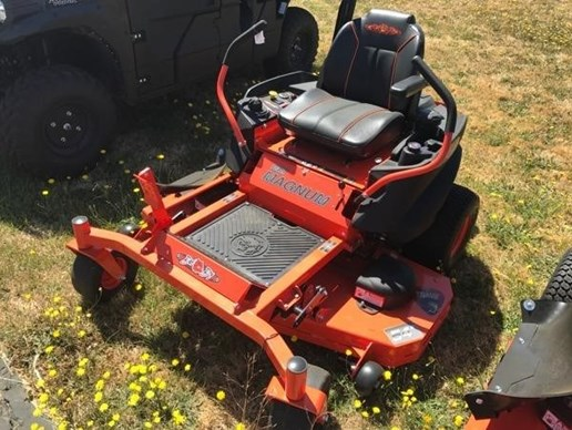 Zero Turn Mower For Sale: 2017[...]