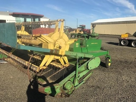 Mower Conditioner For Sale:  J[...]