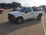 Misc. Ag For Sale: 2006 Ford F250