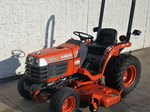 Tractor For Sale: 2000 Kubota B7300HSD, 16 HP