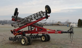 Northern Ohio Farm Equipment And Implement Case Ih Dealer