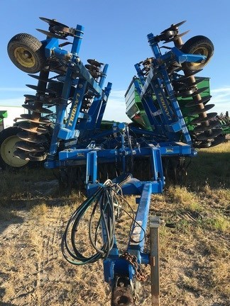 2012 Landoll 7431-26 Vertical Tillage For Sale