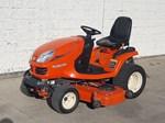 Riding Mower For Sale: 2014 Kubota GR2120, 21 HP